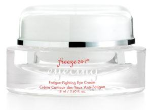 Anti – Oxidant Eye Cream