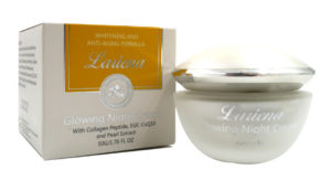 Anti – Oxidant Night Cream